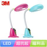 (福利品)3M 58度博視燈LED豆豆燈(公主紅/海軍藍兩色可選)