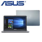 ASUS X541SC-0061CN3710 15.6吋 四核心N3710/4G/500G/NV 810 2G獨顯/Windows 10 文書效能筆電-送雷伯無線滑鼠
