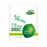 御衣坊多功能生態濃縮檸檬油洗衣精補充包2000ml/單包