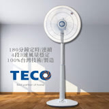 【東元TECO】16吋定時桌立扇 XYFXA1601J-01