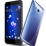HTC U11 八核心5.5吋6G/128G水漾玻璃設計手機 LTE - 送藍芽耳機+螢幕保護貼+空壓殼+自拍桿
