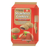 EVER草莓果醬奶酥100g