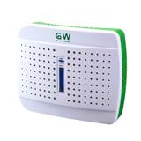 GW水玻璃迷你除濕機E-333(2入組)