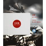UB SOUKAI 足快硅藻土吸水地墊L(Made in Japan)