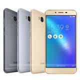 ASUS ZenFone 3 MAX (ZC553KL) 2G/32G 5.5 吋大電量雙卡智慧手機 LTE -送亮面保貼+軟背殼