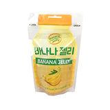 J-Q樂多果凍軟糖-香蕉牛奶50g