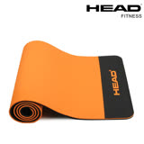 【HEAD 海德】專業瑜珈墊/運動墊 12mm