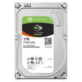Seagate火梭魚FireCuda 1TB+8G SSD 3.5吋固態混合硬碟(ST1000DX002)