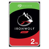 Seagate哪嘶狼IronWolf 2TB 3.5吋 NAS專用硬碟 (ST2000VN004)