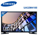 SAMSUNG三星 32吋 LED液晶電視(UA32M4100AWXZW)*送佳美能行動電源