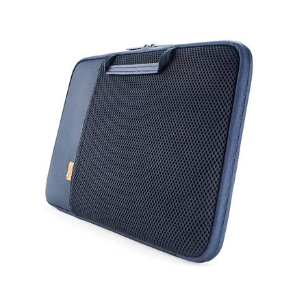 Cozistyle ARIA SmartSleeve 13吋 Macbook Air/Pro(Retina) 智能散熱防潑水手提硬殼電腦保護套 - 夜藍 -friDay購物 x GoHappy