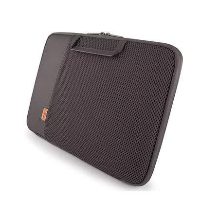 Cozistyle ARIA SmartSleeve 13吋 Macbook Air/Pro(Retina) 智能散熱防潑水手提硬殼電腦保護套 - 岩石灰 -friDay購物 x GoHappy