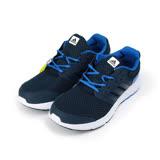 (男) ADIDAS Galaxy 3 M 避震跑鞋 深藍 BB4360 男鞋 鞋全家福