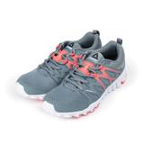 (女) REEBOK Realflex Train 4.0 MT 限定版輕量訓練鞋 灰橘 BD5060 女鞋 鞋全家福
