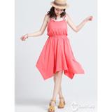 cantwo鏤空蕾絲編織帶兩件式洋裝(共二色)