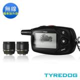 TYREDOG TPMS 胎外式機車版 無線胎壓偵測器 TD-4000