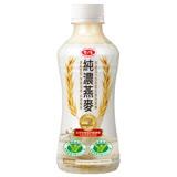 【愛之味】純濃燕麥290ml(24瓶/箱)