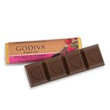 【GODIVA】頂級巧克力條-草莓牛奶巧克力 43g