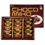 龍情 巧果酥禮盒-附提袋 (二盒)