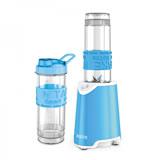 歌林 KJE-MNR572B 隨行杯冰沙果汁機 (雙杯藍)