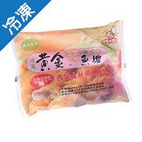 便利小館黃金魚塊-韓式辣味300G/