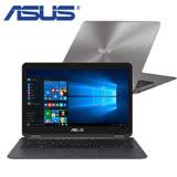 ASUS 華碩 UX360CA-0071B6Y30 13.3吋 FHD/m3-6Y30/4G/256G SSD/Win10/2年保 旋轉輕薄筆電 贈雷柏高級無線滑鼠