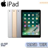 Apple iPad WiFi 128GB 金色 平板電腦 MPGW2TA/A