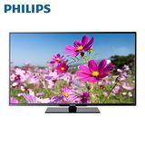 PHILIPS 飛利浦 50吋 LED淨藍光液晶電視顯示器 50PFH5010+VBPH50TB5010