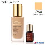 Estee Lauder 雅詩蘭黛 粉持久微霧光澤水粉底30ml (2W0 Warm Vanilla)