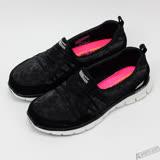 SKECHERS 女 Synergy 慢跑鞋 - 11962BKW