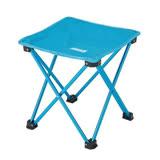 【美國Coleman】輕便摺疊凳/藍 CM-21983