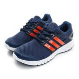 adidas 女鞋 慢跑鞋 藍橘ENERGY CLOUD K-S76737