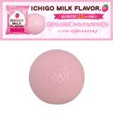 日本 Pelican 草莓牛奶保濕香皂 80g 單入
