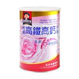 (限時加贈三友營養博氏康復元S 15GX3包)【桂格】高鈣脫脂奶粉-雙認證(健康三益菌/零膽固醇)1.5kg