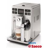 買就送【PHILIPS 飛利浦】Saeco Exprelia全自動義式咖啡機 HD8856 (送原廠到府安裝)