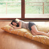 【契斯特】純棉花雲朵蓬鬆日式床墊-單人3.5尺