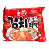 韓國 OTTOGI 不倒翁泡菜風味拉麵 120g