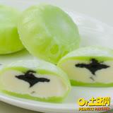 土豆們中秋禮 法式雪果子-童話盒4組 (冰淇淋8入/盒) 伴手禮推薦 免運