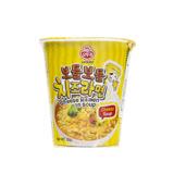 韓國不倒翁 起司風味湯杯麵 62g