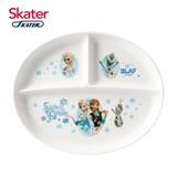 Skater餐盤-冰雪奇緣