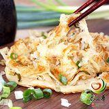 五星御廚-手作館 慕鈺華 蔥抓餅 7片