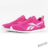 REEBOK 女 SUBLITE SPORT 慢跑鞋 粉紅 - AR3275