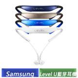(福利品) Samsung Level U 簡約頸環式藍牙耳機 (藍黑/亮藍/金色)