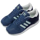 【adidas】女 ZX 700 W 休閒鞋 愛迪達 - S79799