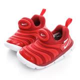 NIKE 童鞋 毛蟲鞋 NIKE DYNAMO FREE (TD)紅-343938621
