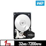 WD威騰 WD10JPLX 黑標 1TB(9.5mm) 2.5吋硬碟