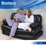 【Bestway】 75054 雙人充氣沙發床,床墊,睡墊,防水,居家,空氣床,氣墊,躺椅,睡床