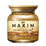 (預購商品)AGF Ma咖啡罐-原味(80g) x 12瓶
