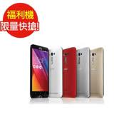 福利品 ASUS ZenFone 2 Laser ZE550KL 2G/32G 5.5吋 八核 LTE智慧型手機(七成新B)