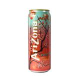 Arizona 紅蘋果綠茶 680ml